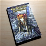 The Daynish Campaign (Megatokyo: Endgames Novel #4) Signed & Sketch